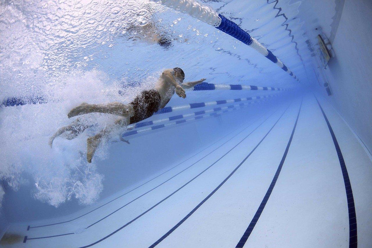 sport respiration